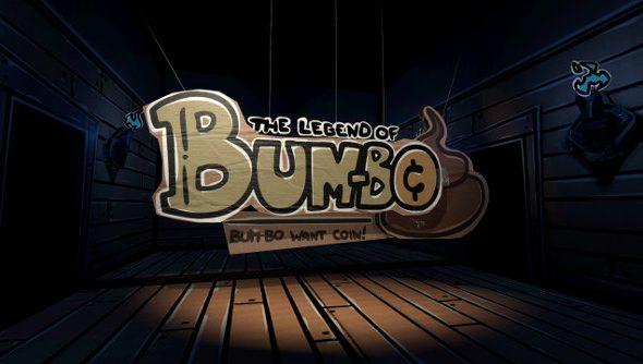 Legend of Bumbo Binding of Isaac prequel
