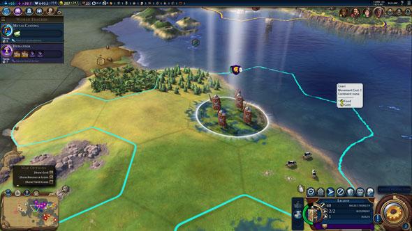 Civ 6 Rome strategy guide legion