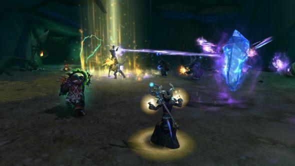 Legion classes