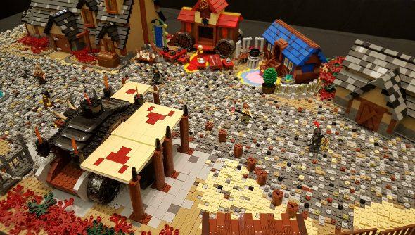 Lego Tristram