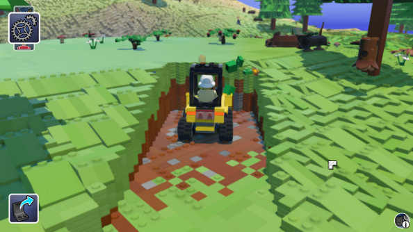 Lego Worlds Early Access review | PCGamesN