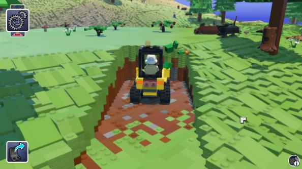 lego castle spiele