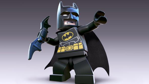 lego games sales warner brothers