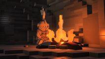 lego worlds dark souls