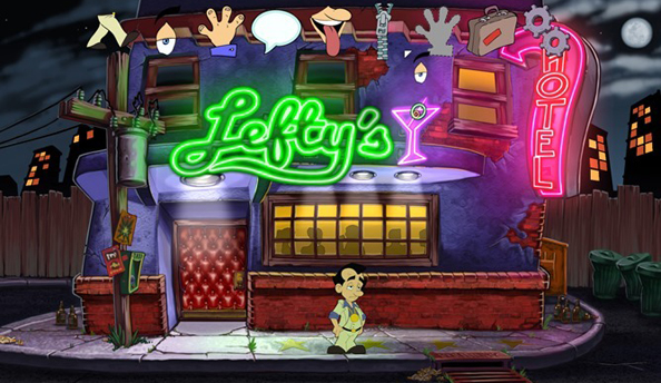 "Al Lowe on Leisure Suit Larry's lost decade: ""It was like getting a video from your son's kidnappers"""