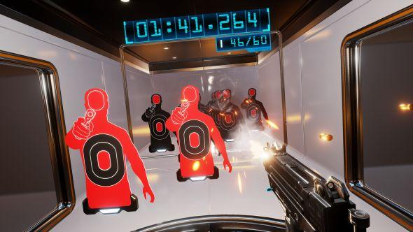 Lethal VR Steam