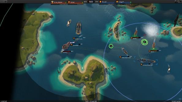 Leviathan: Warships PC review
