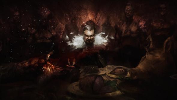 Lichdom: Battlemage review
