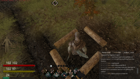 6 things I learnt about Life is Feudal: MMO by playing it alone