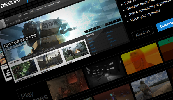 """Second Life creators buy up Desura; """"The service will continue uninterrupted for current customers"""""""