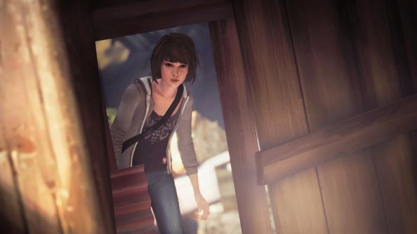 Life Is Strange Episode 4 launches July 28th, new trailer is spooky