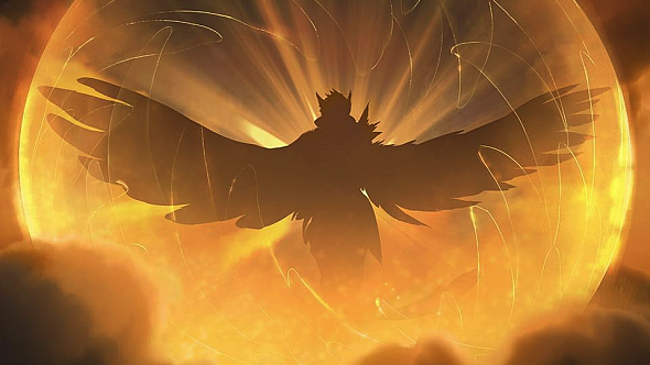 Leaked Harpy and Phoenix may be League of Legends' next