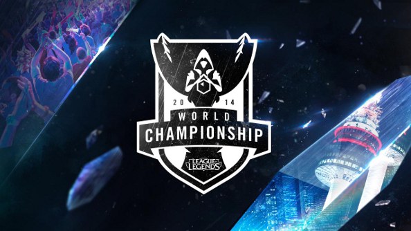 League of Legends World Championship 2014 figures