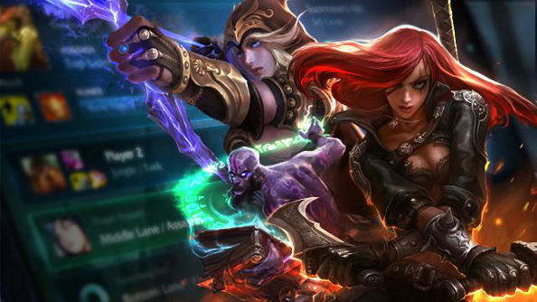 Extra value: Riot wants to start a dialogue with League of Legends players
