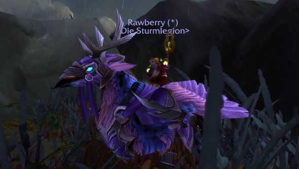 Reins of the Long-Forgotten Hippogryph