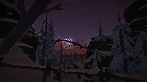 The Long Dark launch trailer