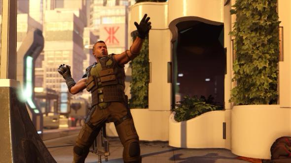XCOM 2 Long War 2 mod