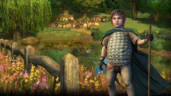 Turbine kicked off an MMO revolution with their generous implementation of free-to-play in Lord of the Rings Online.