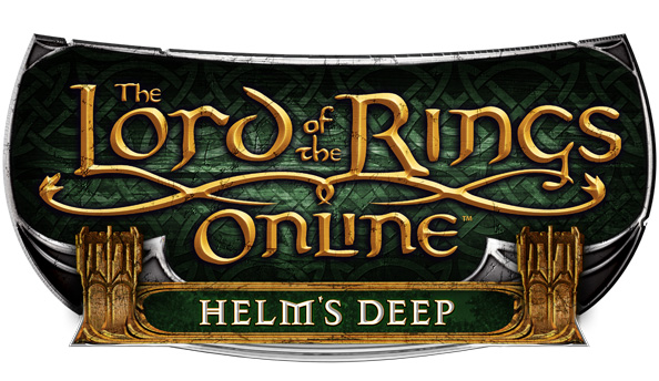 Lord of the Rings Online scales the heights of Helm's Deep and level 95 for its next expansion