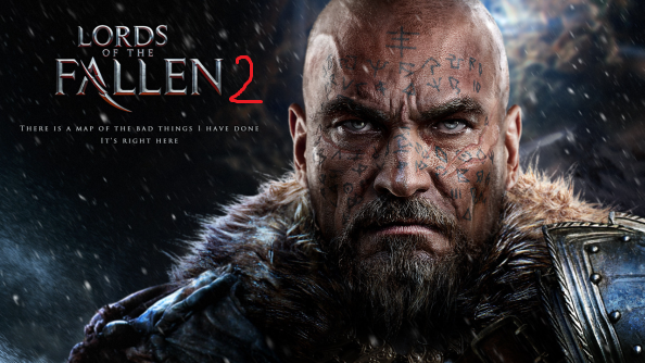 lords of the fallen 2 deck 13 namco bandai
