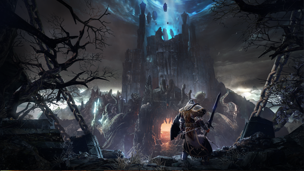 Lords of the Fallen is a ferocious, and infuriating Dark Souls clone
