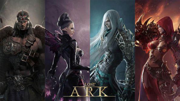 Lost Ark Online Release Date