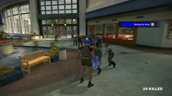 Dead Rising PC review