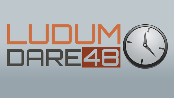 Ludum Dare 29 is a go and its theme asks you to delve deep
