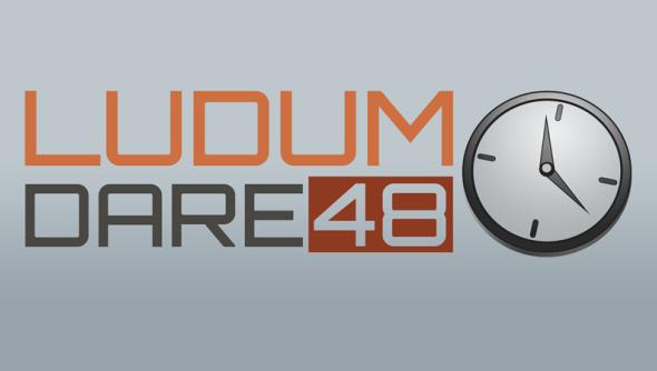 Ludum Dare 48