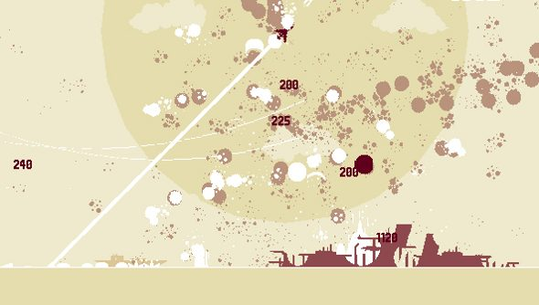 Luftrausers turns a profit in 2 days