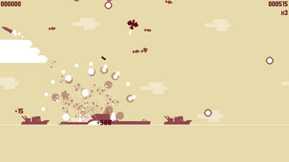 Luftrausers coming out March 18th