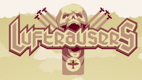 Vlambeer responds to criticism over Nazi imagery in Luftrausers