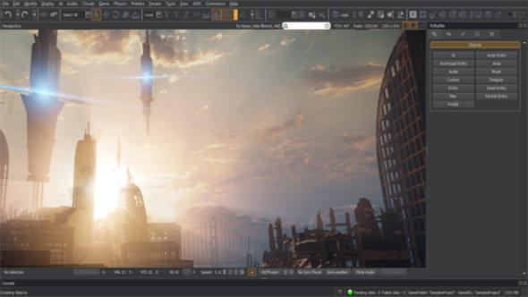 a90df88c058d27 Amazon Lumberyard Build Your Most Ambitious Games - mandegar.info