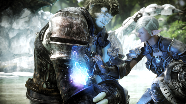 Final Fantasy XIV: A Realm Reborn patch halves repair costs and nerfs speed runs
