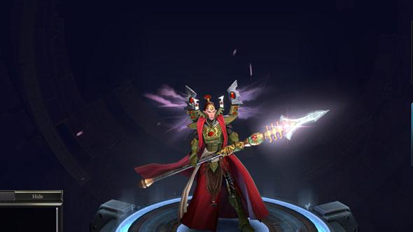 Dawn of War III factions guide