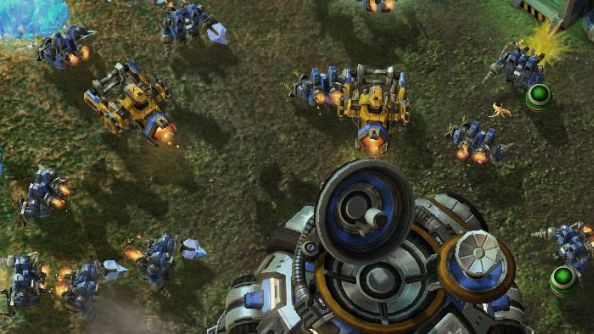 StarCraft 2: Legacy of the Void patch removes macro mechanics, pros respond