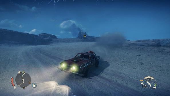 Mad Max 4K