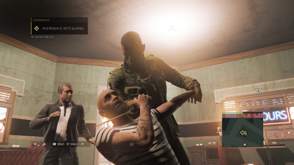 Mafia 3 pc review combat