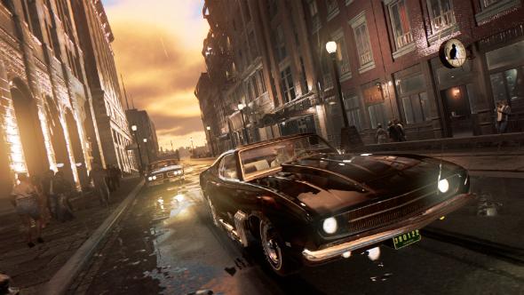 Mafia 3 driving