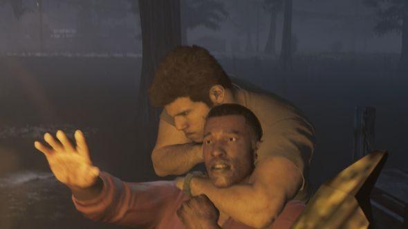 Mafia 3 non-lethal takedowns