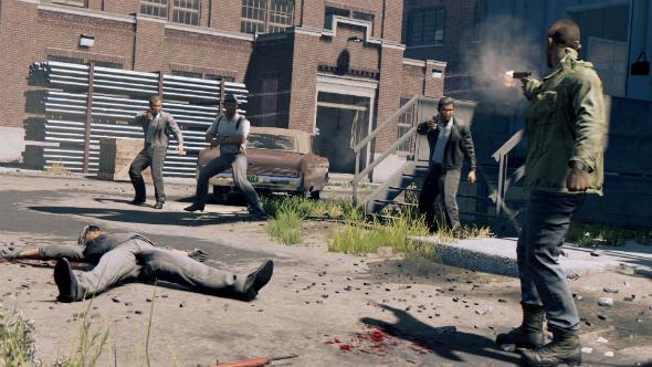 Mafia 3 preview