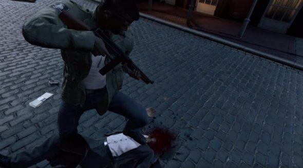 Mafia 3 new mob