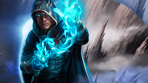 magic the gathering arena closed beta release date