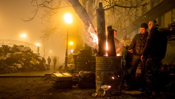 Maidan Ukraine