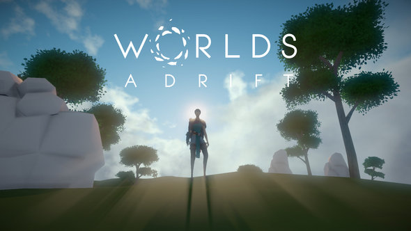 Diary of a sky pirate: hands-on with the Worlds Adrift beta