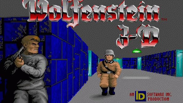 The Dawn of the FPS: inside the making of Wolfenstein 3D