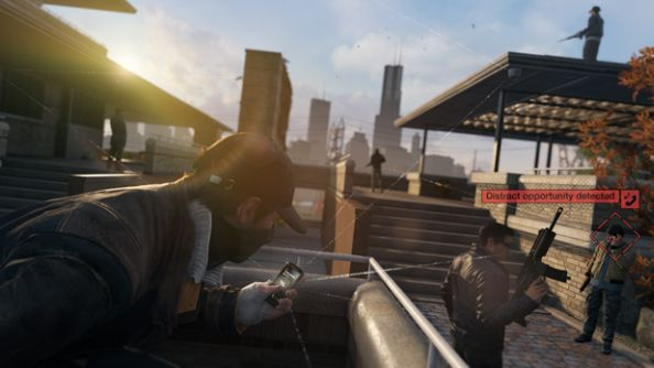 The making of Watch_Dogs: money, manpower and Ubi Montreal