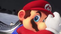 """""""Mario"""""""