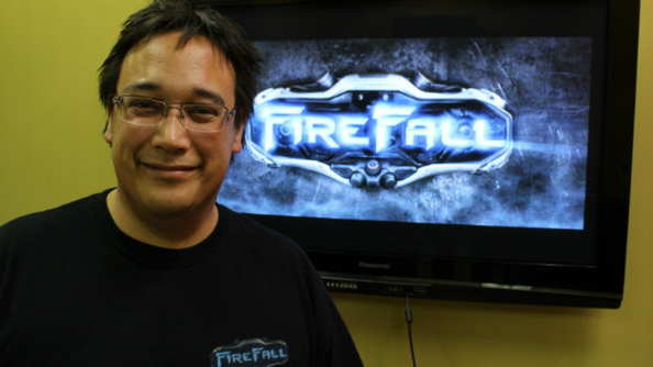 Red 5 CEO Mark Kern dismissed by board of directors
