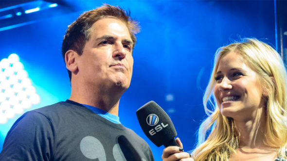 Mark Cuban worried that player burnout makes eSports teams bad investments